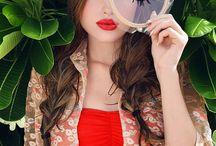 SS14 Lookbook / Zayan the Label SS14 Lookbook