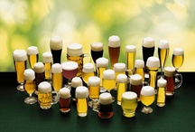 "German Beer / German beer has a special tradition and is produced by certain rules - The German ""Reinheitsgebot"", a list of rules, created in the year 1516, which has to be respected by pruducing and selling a beer as ""German Beer"". / by socialmediaDACH"