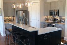 Ben Lee Designs / by Kitchen Sales, Inc