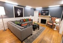 For the home: Lounge Room