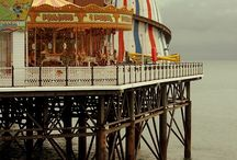 Vintage British Seaside