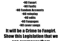 fandom school / this is a board for fangirls or fanboys and if you dont know what a fandom is this board will show you and i hope for quizez on here and we will also be training as an army against any anti fandom movements / by cactus kitten