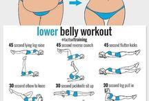 exercícios diários