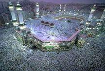 The Madhi - (Muslim Savior?)