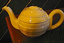 Teapots / by Crystal Kissinger Yost