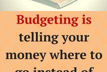 Saving vs spending