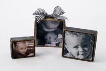 Gift Ideas / by Nikki Browne