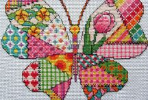 Cross stitch ~animals