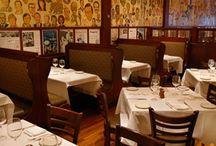 Restaurants I Like