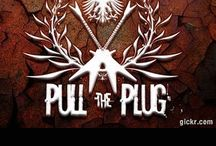 Pull the plug bar