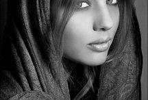 Portraits photos