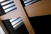 New SpacePro Sliding Wardrobe Doors by Bedrooms Plus / Beautiful new door designs