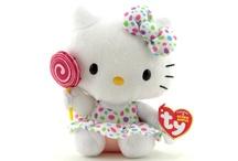 Hello Kitty / by Brittany Feldhake