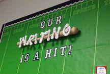 Classroom: Sports
