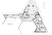 Formas radiales y centralizadas