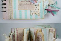 Crafting: Things To Do With Old Greeting Cards