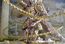 saint seiya myth cloth