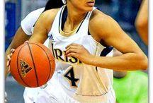 Skylar Diggins / She is my favorite WBA player / by Ariana Harris