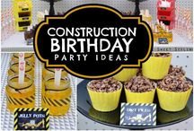 construction party