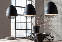 Details   Lighting / Changing something as simple as a couple of light fixtures can make a huge difference to the look and feel of your home! Here's some great inspiration to get you going!