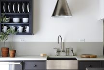 @ Home ~ Kitchen