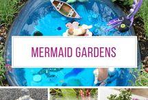 Mermaid Garden ♡
