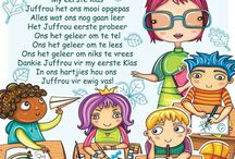 teaching Afrikaans! 123