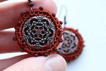 earrings...lovely