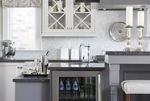 Kitchen / by Cheryl Foley
