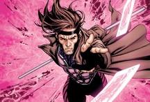 Marvel / Ilustraciones e imágenes de los personajes que más me gustan de Marvel / by Dennis Flores