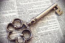 klíče na andersena