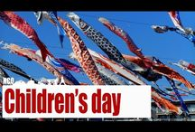 Youtube / Kodomo no hi ( Children's Day) in Japan
