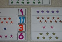 Kindergarten Math / by The Classroom Creative