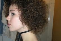 Hair - 18th century