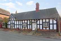 Country Cottages / Cosy country cottages in our properties for sale in Cheshire.