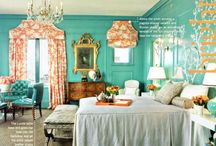Room Color Inspirations