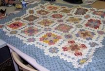 Karen / Quilts
