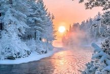 Winter inspirations