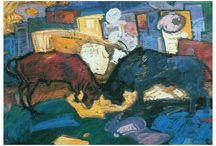 1989-1990 / Art
