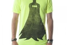 Superhero T-shirts / by Hot Buckles and Fashion Apparel
