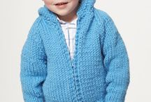 boys knitted patterns