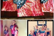 4th of July / Decor and crafts / by Bronwyn Hinson