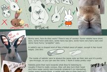 Animal drawings how to