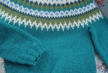 Knit Lopi/Norweger