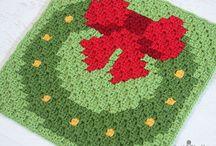 Crochet - feestdagen