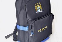 tas manchester city / jual tas manchester city ready stock: backpack, slingbag, messenger bag dll. BBM: 54619660 WA/LINE: 085736078627  web: www.tasklubbola.com