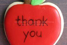 Teacher Appreciation / by Allison Nelson