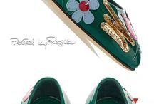 pantofi dolce&cabanna