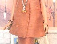 barbie clothes patterns 2