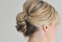 Wedding Hair / by Lacey Watson